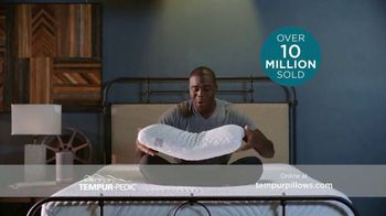 Tempur-Pedic TEMPUR-Cloud Pillow TV Spot, 'Black Friday: Like Magic' - Thumbnail 2