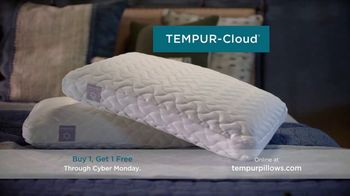 Tempur-Pedic TEMPUR-Cloud Pillow TV Spot, 'Black Friday: Like Magic' - Thumbnail 3