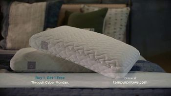 Tempur-Pedic TEMPUR-Cloud Pillow TV Spot, 'Black Friday: Like Magic' - Thumbnail 8