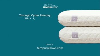 Tempur-Pedic TEMPUR-Cloud Pillow TV Spot, 'Black Friday: Like Magic' - Thumbnail 9