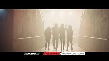NHL Shop TV Spot, 'Gearing Up' - Thumbnail 1