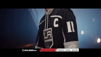 NHL Shop TV Spot, 'Gearing Up' - Thumbnail 2