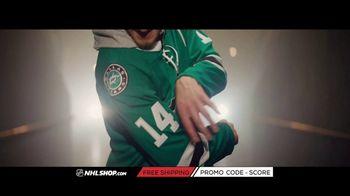 NHL Shop TV Spot, 'Gearing Up' - Thumbnail 4