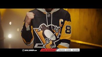 NHL Shop TV Spot, 'Gearing Up' - Thumbnail 5