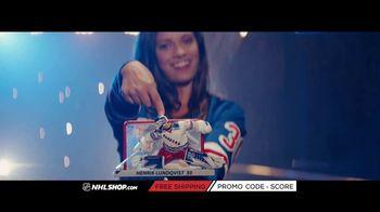 NHL Shop TV Spot, 'Gearing Up' - Thumbnail 6