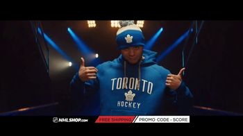 NHL Shop TV Spot, 'Gearing Up' - Thumbnail 7