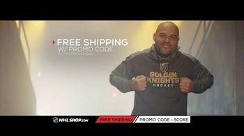 NHL Shop TV Spot, 'Gearing Up' - Thumbnail 9