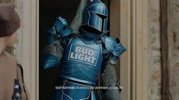Bud Light TV Spot, 'ESPN: The Game's On!'