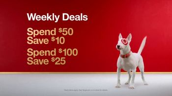 Target TV Spot, 'This Week: Save on Toys' Song by Sia - Thumbnail 2