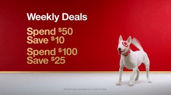 Target TV Spot, 'This Week: Save on Toys' Song by Sia - Thumbnail 3