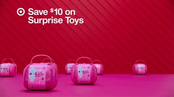 Target TV Spot, 'This Week: Save on Toys' Song by Sia - Thumbnail 6