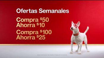 Target TV Spot, 'Ofertas semanales: juguetes' [Spanish] - Thumbnail 2