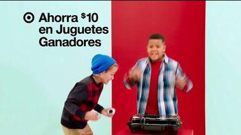 Target TV Spot, 'Ofertas semanales: juguetes' [Spanish] - Thumbnail 5