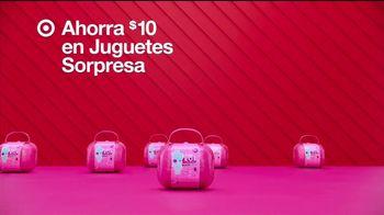 Target TV Spot, 'Ofertas semanales: juguetes' [Spanish] - Thumbnail 6