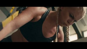 Under Armour TV Spot, 'Will Makes Us Family' Featuring Misty Copeland, Song by Gene Allison - Thumbnail 8