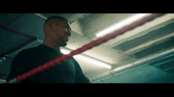 Under Armour TV Spot, 'Will Makes Us Family' Featuring Misty Copeland, Song by Gene Allison
