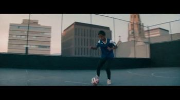 Under Armour TV Spot, 'Will Makes Us Family' Featuring Misty Copeland, Song by Gene Allison - Thumbnail 5
