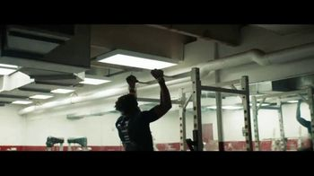 Under Armour TV Spot, 'Will Makes Us Family' Featuring Misty Copeland, Song by Gene Allison - Thumbnail 6