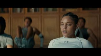 Under Armour TV Spot, 'Will Makes Us Family' Featuring Misty Copeland, Song by Gene Allison - Thumbnail 7