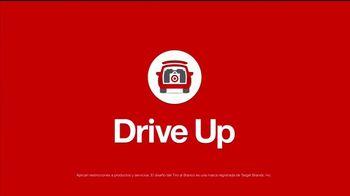 Target Drive Up TV Spot, 'Target Run Holiday' canción de Sofía Reyes [Spanish] - Thumbnail 9