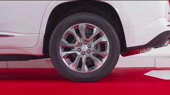 Target Drive Up TV Spot, 'Target Run Holiday' canción de Sofía Reyes [Spanish] - Thumbnail 1