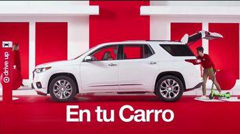 Target Drive Up TV Spot, 'Target Run Holiday' canción de Sofía Reyes [Spanish] - Thumbnail 2
