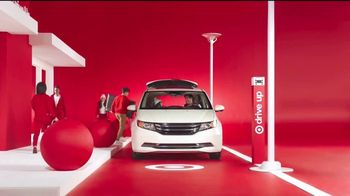 Target Drive Up TV Spot, 'Target Run Holiday' canción de Sofía Reyes [Spanish] - Thumbnail 4