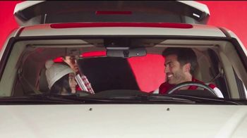 Target Drive Up TV Spot, 'Target Run Holiday' canción de Sofía Reyes [Spanish] - Thumbnail 5