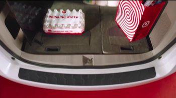 Target Drive Up TV Spot, 'Target Run Holiday' canción de Sofía Reyes [Spanish] - Thumbnail 6
