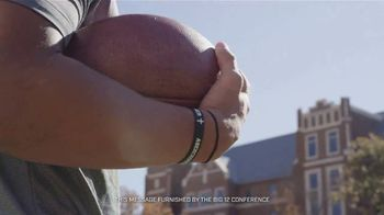 Big 12 Conference TV Spot, 'Champions for Life: Rodney Anderson' - Thumbnail 5