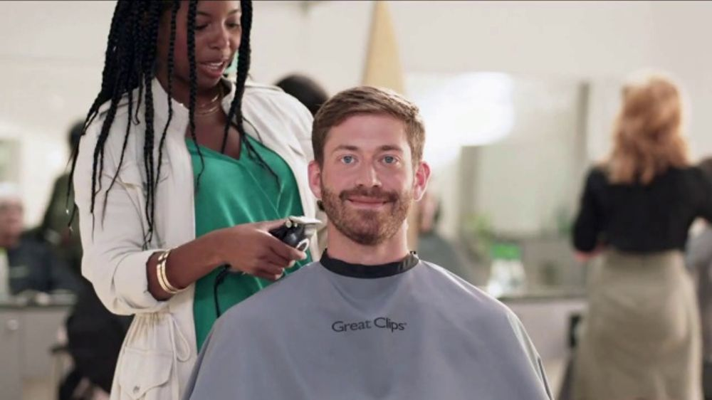 Great Clips Tv Commercial Clipnotes Ispot