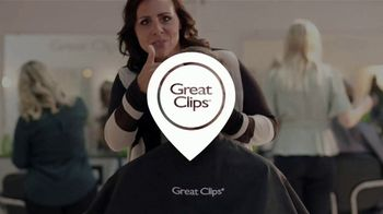 Great Clips TV Spot, 'Every Time' - Thumbnail 1