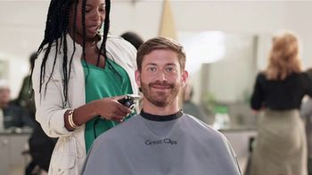 Great Clips TV Spot, 'Every Time'