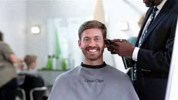 Great Clips TV Spot, 'Every Time' - Thumbnail 4