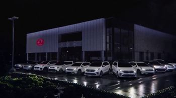 Kia Black Friday Sales Event TV Spot, '2018 Holidays: Light Show' Song by Trans-Siberian Orchestra [T2]
