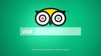TripAdvisor TV Spot, 'Take It Easy' - Thumbnail 7