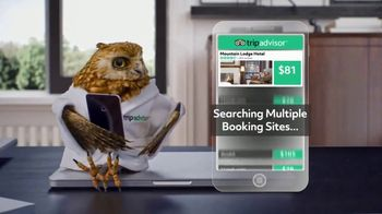 TripAdvisor TV Spot, 'Take It Easy' - Thumbnail 3