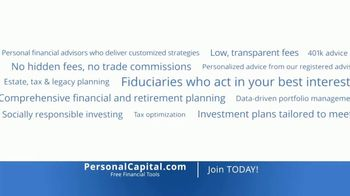 Personal Capital TV Spot, 'Your Most Valuable Asset' - Thumbnail 9