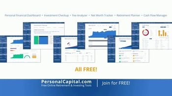 Personal Capital TV Spot, 'Your Most Valuable Asset' - Thumbnail 8