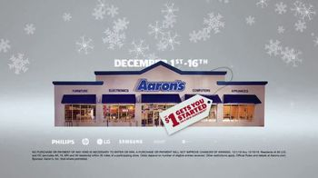 Aaron's Gifts of Greatness TV Spot, '$1 Gets You Started' - Thumbnail 8