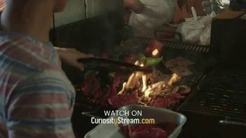 CuriosityStream TV Spot, 'The History of Food' - Thumbnail 3