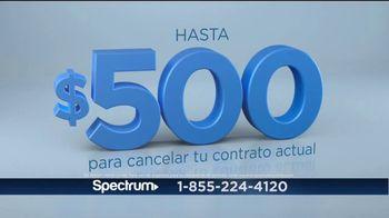 Spectrum Mi Plan Latino TV Spot, 'El poder del Internet' con Gaby Espino [Spanish] - Thumbnail 10