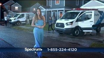 Spectrum Mi Plan Latino TV Spot, 'El poder del Internet' con Gaby Espino [Spanish] - Thumbnail 2