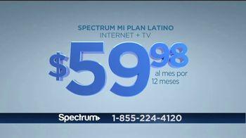 Spectrum Mi Plan Latino TV Spot, 'El poder del Internet' con Gaby Espino [Spanish] - Thumbnail 5