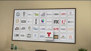 Spectrum Mi Plan Latino TV Spot, 'El poder del Internet' con Gaby Espino [Spanish] - Thumbnail 7