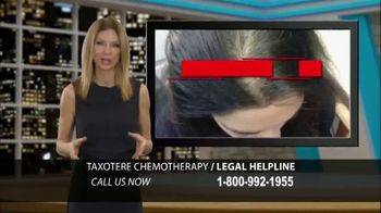 Law Offices of Bachus & Schanker TV Spot, 'Taxotere Chemotherapy'