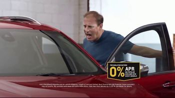 Chevrolet Black Friday Sales Event TV Spot, 'Everyone's Excited: Award-Winning' [T2] - Thumbnail 6