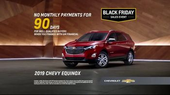 Chevrolet Black Friday Sales Event TV Spot, 'Everyone's Excited: Award-Winning' [T2] - Thumbnail 8