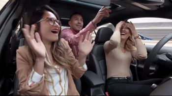 Chevrolet Black Friday Sales Event TV Spot, 'Everyone's Excited: Award-Winning' [T2] - 4410 commercial airings