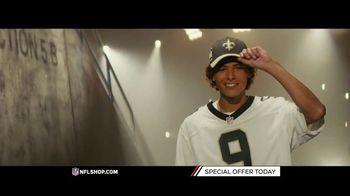 NFL Shop TV Spot, 'Largest Assortment'